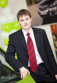 Антон Калинин, Пенза