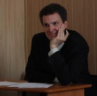 Олег Жаринов