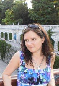 Юлия Напольская, 14 декабря , Санкт-Петербург, id175439