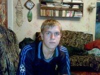 Максим Ткач, 6 октября 1982, Сургут, id20102437