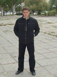 Виталик Кулешов, 19 декабря 1987, Волгодонск, id26800509