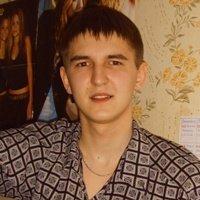 Валера Давыдов, 17 июля 1990, Казань, id27273036