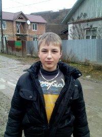 Вова Лисенко, 28 января 1996, Харьков, id32248613