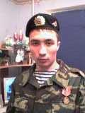 Динар Садртдинов, 23 февраля 1986, Челябинск, id32444872