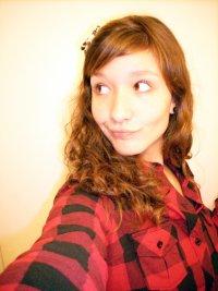 Julieta Gonzalez, 9 марта 1992, Санкт-Петербург, id43916680