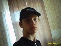 Алексей Руденский, 18 декабря 1996, Симферополь, id80007545
