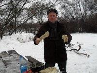 Борис Жаворонок, 27 июня 1997, Батайск, id80010024