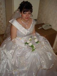 Ольга Жигалова-мальцева, 5 августа , Альметьевск, id85353643