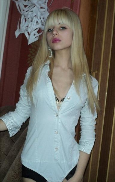 Лена Головач | Москва
