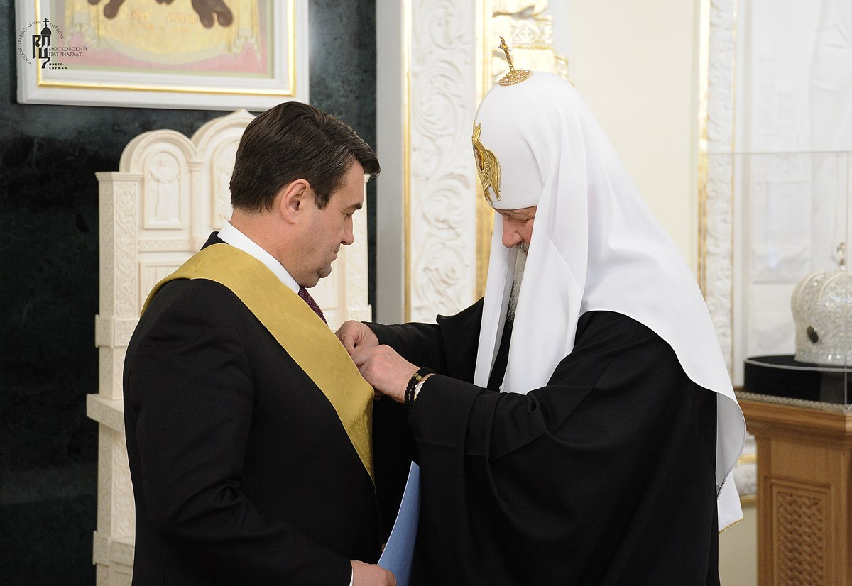 Михаил Прохоров, Санкт-Петербург - фото №3