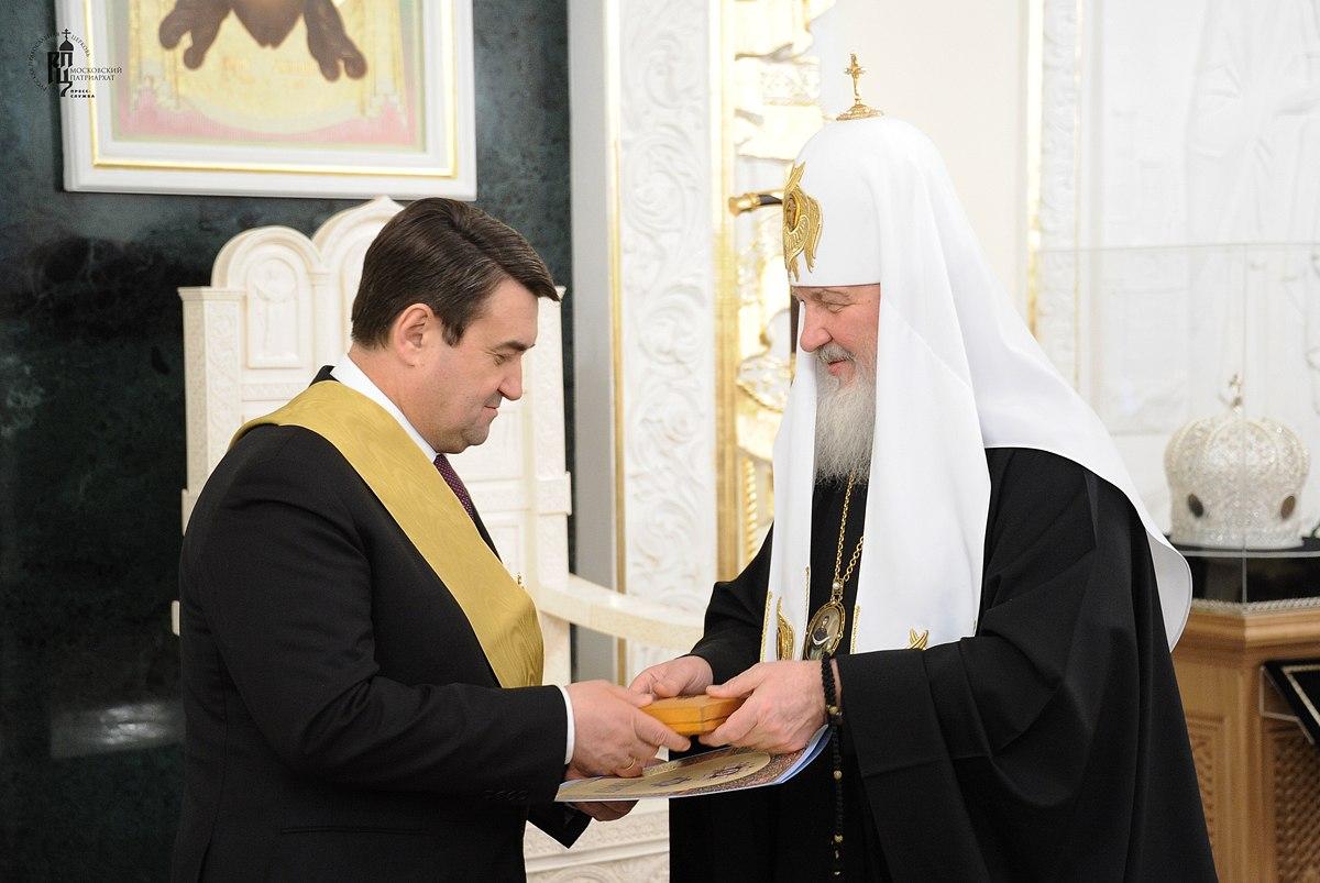 Михаил Прохоров, Санкт-Петербург - фото №2