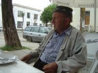 Шота Мачитидзе, Зестафони