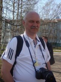 Сергей Новиков, Елизово