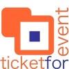 TicketForEvent. Сервис продажи билетов