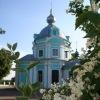 Храм Михаила Архангела с. Летово