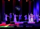 Ансамбль индийского танца «Ситара» «Кислый лимон»
