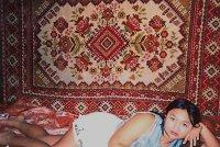 Наталья Ким, Ташкент