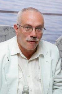 Михаил Маховер