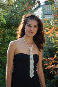 Альмира Гафарова, Наманган