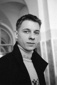 Иван Оболенский