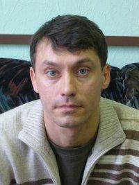 Александр Живоглядов, Северодонецк