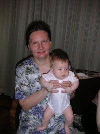 Елена Бобрина, Санкт-Петербург, id3515679