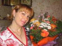 Ольга Смирнова, Санкт-Петербург, id3600076