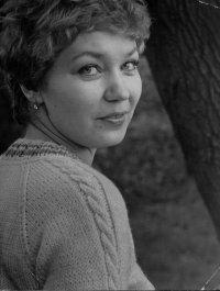Валентина Матвеева, 12 марта 1990, Санкт-Петербург, id5586291