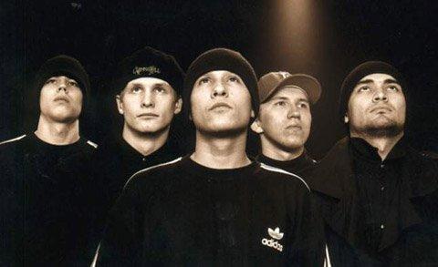 Белые Братья - Rap Club