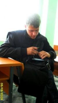 Владимир Негальша, 10 октября 1991, Шлиссельбург, id101233469