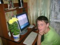 Макс Зинченко, 8 августа 1997, Иркутск, id126556568
