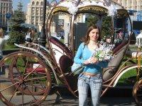 Ирина Косторниченко, 7 сентября 1980, Донецк, id43274546