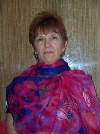 Дарья Давыдова, 2 апреля 1953, Тольятти, id48351155