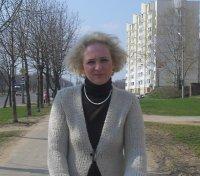 Екатерина Окарская, 23 февраля 1975, Пинск, id80376917