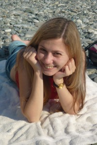 Анна Михайлиди, Clermont-Ferrand