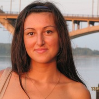 Кристина Пешкова