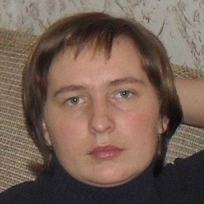Катя Касянович