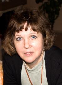 Наталия Ибрагимова