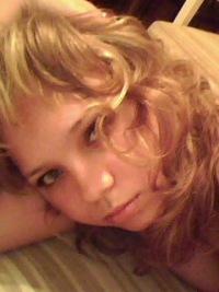 Юлия Деева, 29 июня 1989, Ульяновск, id130919668