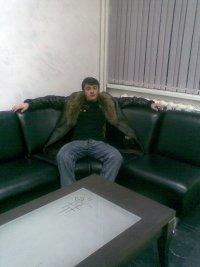 Edgar Jilavyan, Степанаван