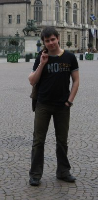 Георгий Виноградов, 19 мая , Симферополь, id25482626