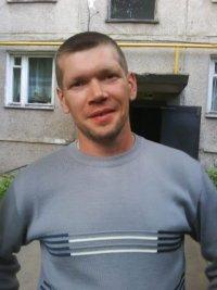 Сергей Мишин, 17 августа 1996, Нижний Новгород, id81819506