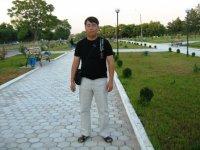 Александр Ким, 11 апреля , Пермь, id91249680