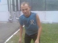 Петя Яковлев, 13 июля 1985, Бобруйск, id96292686