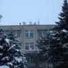 Профессиональное училище № 45. Город Азов.