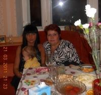 Жанна Хлебникова