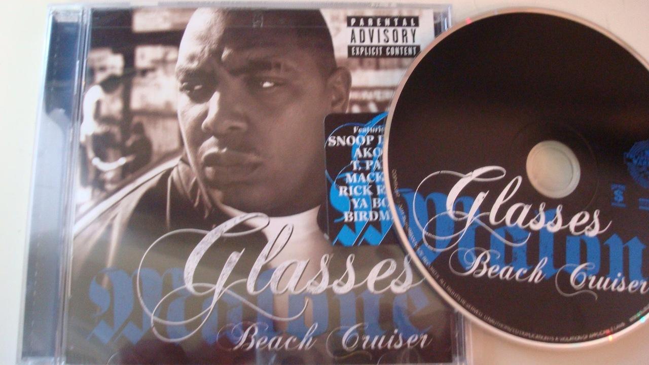 Glasses Malone - Beach Cruiser - 2011