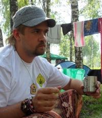 Сергей Хребтов, Саратов