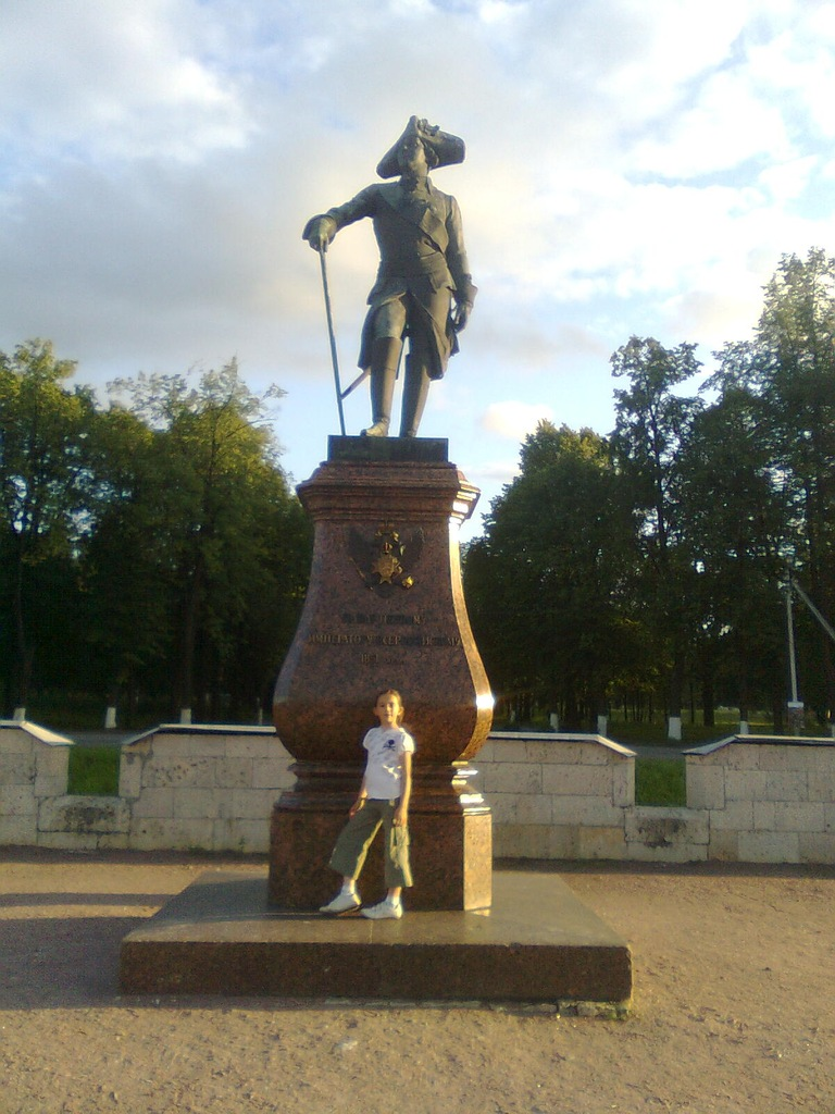 Николь Щербанюк, Санкт-Петербург - фото №10
