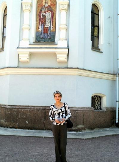 Светлана Неброй